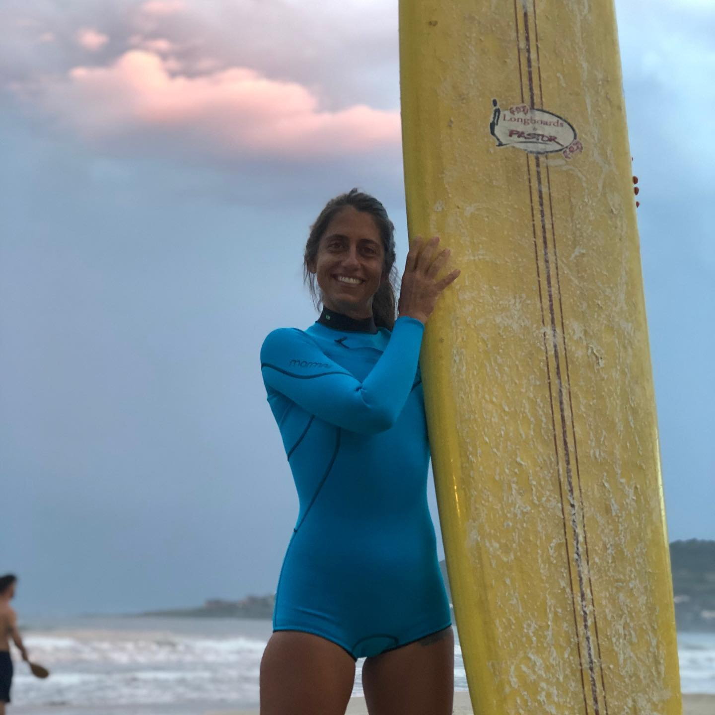 www.catkabira.com/blog/ Fear Focus Training: Let Me Tell You About Surfing.